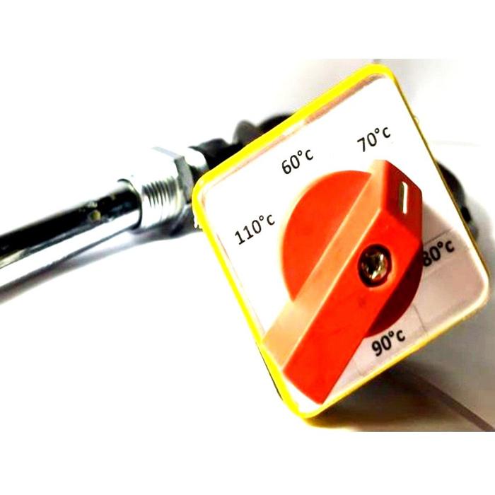 ModelMRG – Adjustable Thermostats